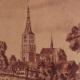 Sint-Petruskerk in verval