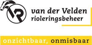 Logo van der Velden