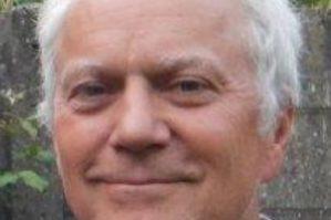 Nieuw bestuurslid Rob Margry