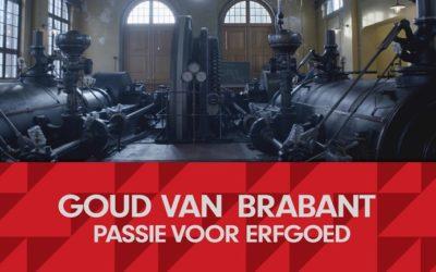 Willem van Vossen in Goud van Brabant