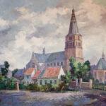 1293 Sint-Petrusbasiliek