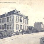 Landbouwwinterschool in NL